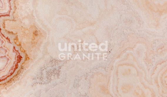 Rose Onyx United Granite