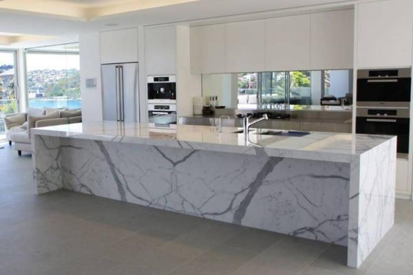Wonderful Why Are Marble Countertops So Popular?