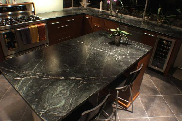soapstone kitchen countertops in nj