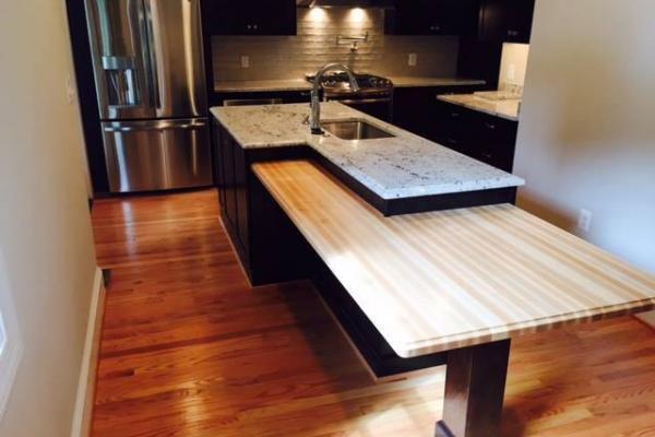 Gtranite Kitchen Countertops Njj