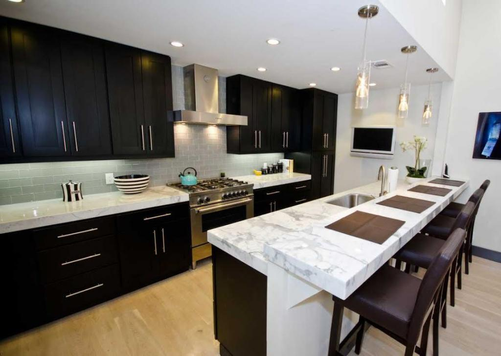 United Granite and Marble countertops in NJ