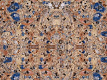 Blue Sahara Bev